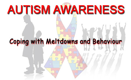 Coping with Autism Meltdowns and Behavior